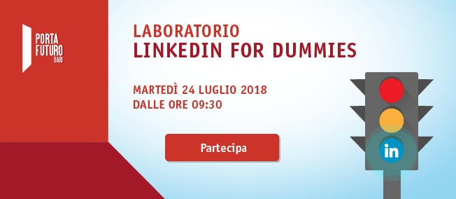 LinkedIn for Dummies - workshop