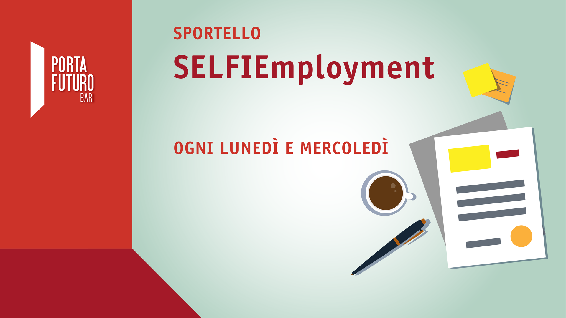 Sportello Selfiemployement