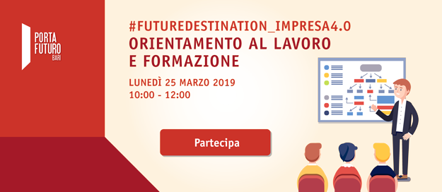 #FutureDestination_Impresa4.0